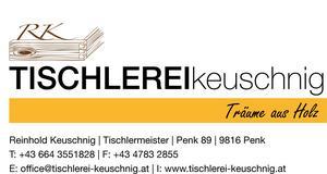 Tischlerei Keuschnig
