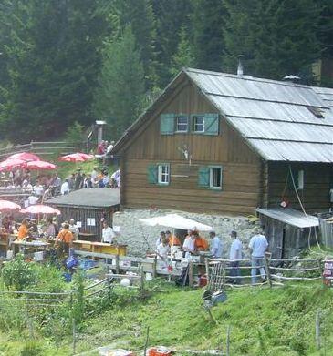 Kling-Hütte