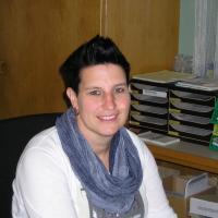 Judith Hartweger