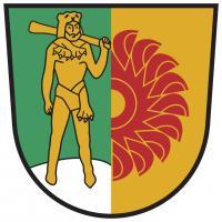 Wappen der Gemeinde Reißeck