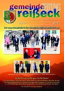 Gemeindezeitung 1/2021