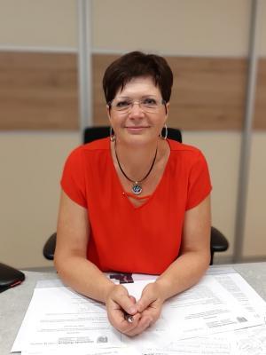 Claudia Reichhold