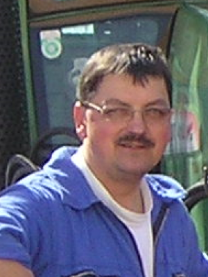 Günther Egger